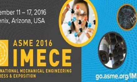 Invited Keynote Speaker, Imece2016 Dynamics, Vibration And Control Track